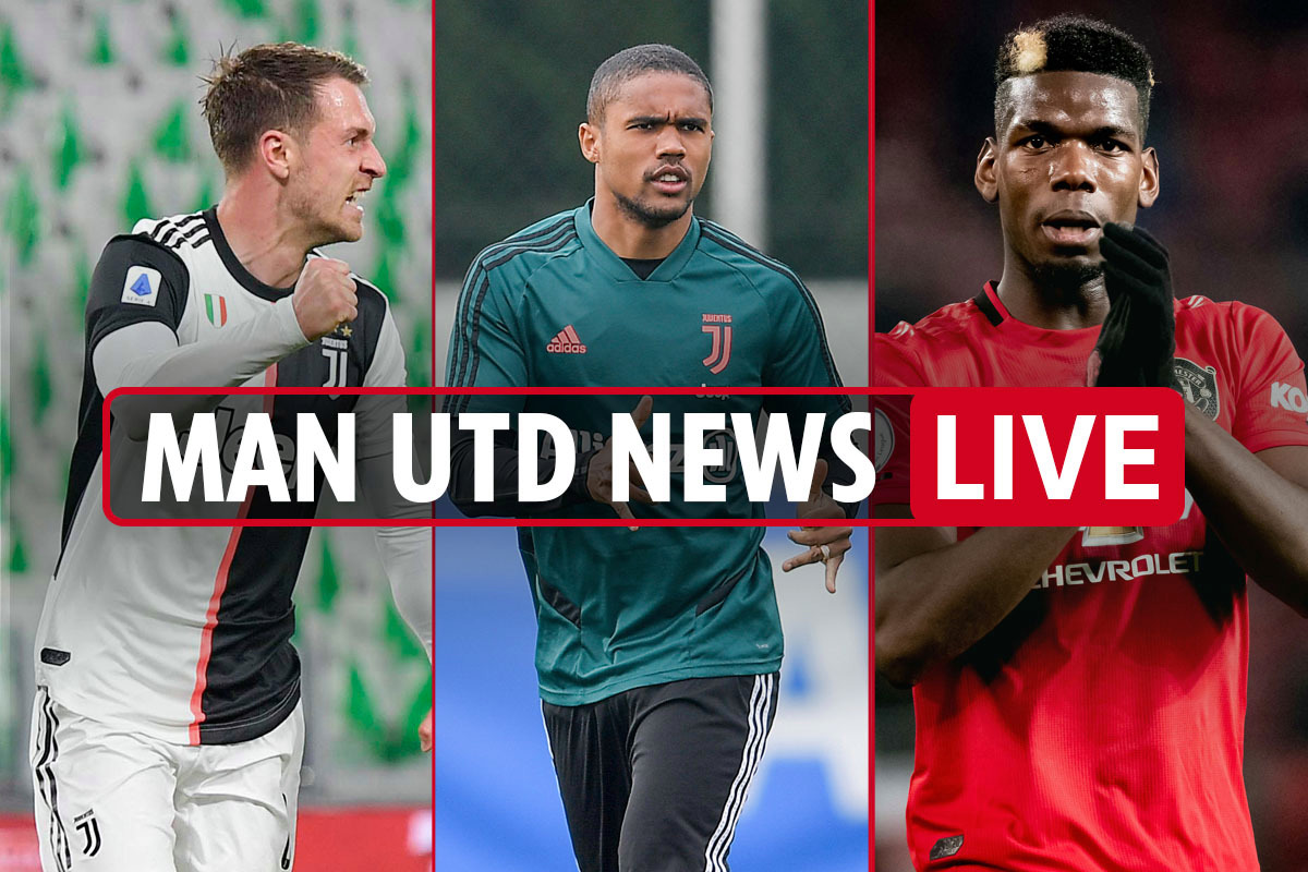 Photo of 11am Man Utd information LIVE: Ramsey and Costa provided in Pogba change, Lingard gained't be compelled out, Sanchez second probability