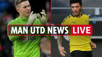 Photo of 9am Man Utd information LIVE: Sancho-Henderson swap wished, Werner mega increase, Bale switch bid revealed, Coutinho provided