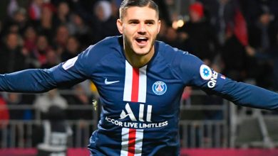 Photo of PSG attain 'whole settlement' for £45m Icardi switch from Inter Milan after negotiations with Wag and agent Wanda Nara