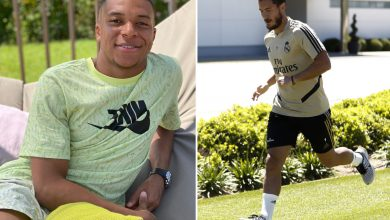 Photo of Actual Madrid to supply Hazard for Mbappe as a part of beautiful swap deal to lastly seal PSG striker's switch, report says