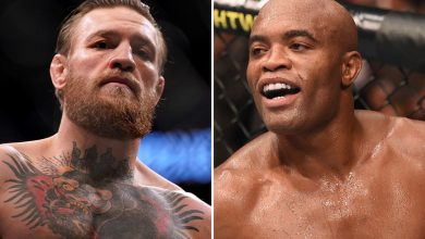 Photo of Anderson Silva is available in as favorite to beat Conor McGregor in UFC catchweight conflict as talks over battle continues