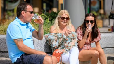 Photo of New legal guidelines will permit summer time of ingesting in streets, automotive parks and different out of doors areas to assist pubs get better from lockdown