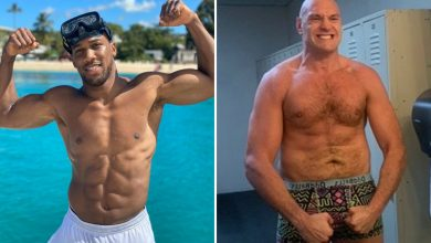 Photo of Ringside information LIVE: Mike Tyson comeback LATEST, Conor McGregor vs Floyd Maywweather declare, Tyson Fury blasted