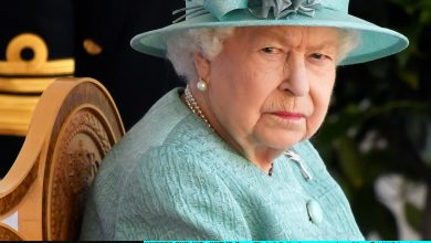 Photo of The Queen as soon as complained that Manchester 'wasn't a really good place' whereas planning a visit to the Northern metropolis