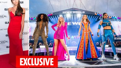 Photo of Victoria Beckham was paid £1million NOT to sing on Spice Women reunion tour – greater than she comprised of trend agency