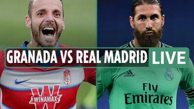 Photo of Granada vs Actual Madrid LIVE: Stream, rating, TV channel as Benzema and Medy each heading in the right direction – La Liga newest updates