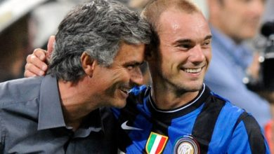 Photo of Jose Mourinho 'made his personal legal guidelines and gamers liked it', says well-known party-boy Wesley Sneijder