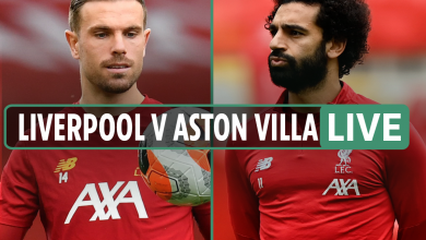 Photo of Liverpool vs Aston Villa LIVE: Stream, rating, TV channel as guests frustrate champions – newest Premier League updates