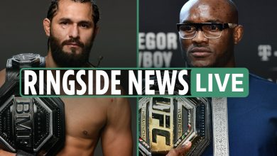 Photo of Ringside information LIVE: White calls out Paige VanZant after loss, Tyson Fury trains on Bournemouth seaside, Aptitude's boob mare
