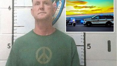 Photo of State trooper fired after 'secretly recording photographs & video of feminine sufferer in bathe & saving it to his telephone'