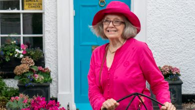 Photo of Solar royal skilled and writer Judy Wade dies aged 81