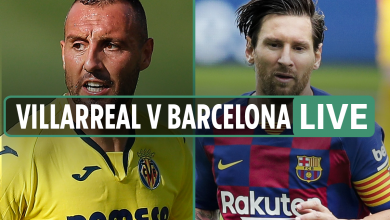 Photo of Villarreal vs Barcelona LIVE: Stream, rating, TV channel as Suarez and Griezmann BOTH internet – La Liga newest updates