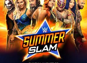 Photo of WWE SummerSlam 2020 particulars revealed with Boston occasion 'CANCELLED and moved to Efficiency Middle on August 23'