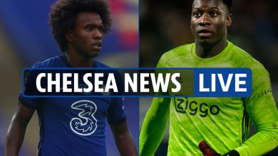 Photo of 8pm Chelsea switch information LIVE: Blues 'AGREE long-term contract with Kai Havertz', £20m John Stones bid, Willian goodbye