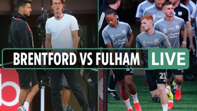 Photo of Brentford vs Fulham – Championship play-off ultimate LIVE: Newest rating and updates from Wembley as Mitrovic benched