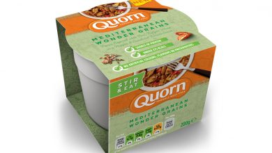 Photo of Veggie meals agency Quorn slammed for wrongly claiming Brits would decrease carbon footprint by consuming its product