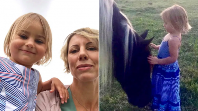 Photo of Younger lady dies and Scots mum paralysed in horror tractor accident