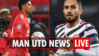 Photo of 11am Man Utd information LIVE: Alex Telles exams optimistic for coronavirus, Rashford tipped to be England captain
