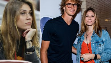 Photo of Alexander Zverev denies allegations he 'tried to strangle ex-girlfriend and hit her head in opposition to wall at US Open'