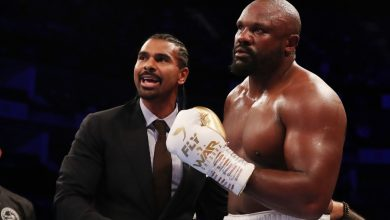 Photo of Chisora vs Usyk odds: Get huge 80/1 on Dereck Chisora to win with William Hill