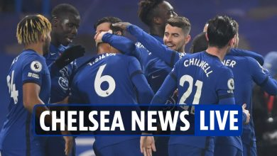 Photo of 3pm Chelsea switch information LIVE: Giroud might be part of Inter Miami, Jorginho admits Arsenal talks