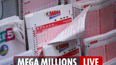 Photo of Mega Tens of millions outcomes LIVE: Profitable numbers for Friday, March 5 – $55million jackpot