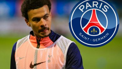 Photo of PSG 'not giving up' on Dele Alli switch as Jose Mourinho leaves England ace out of Tottenham squad once more