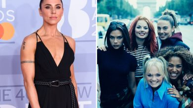 Photo of Spice Women singer Mel C admits she 'wanted skilled assist' with 'melancholy' and 'consuming dysfunction' at peak of fame