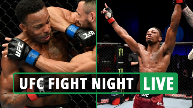 Photo of UFC Struggle Evening LIVE RESULTS – Chiesa vs Magny: Primary occasion UNDERWAY – stream FREE, TV channel, newest updates