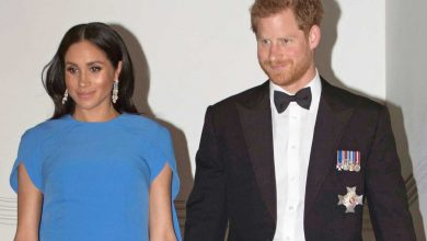 Photo of Meghan Markle newest LIVE – Duchess' Fits co-star manufacturers Royals 'poisonous' amid Oprah interview fall-out