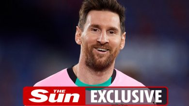 Photo of Man Metropolis instructed Lionel Messi switch is on – in the event that they pay him an enormous £500ok per week AFTER TAX