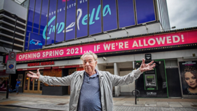 Photo of Andrew Lloyd Webber launches authorized motion towards Authorities after occasions, nightclubs and theatres ruined by Covid