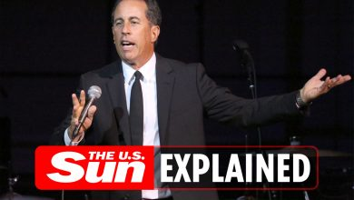 Photo of Why is Jerry Seinfeld and Pop Tarts trending?