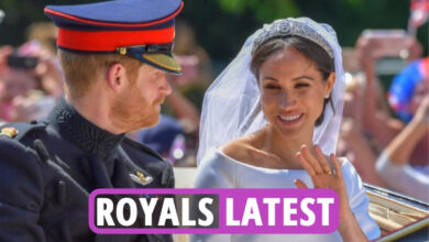 Photo of Royal Household information – Meghan takes swipe at agency in b-day video, latest royal member pictured and Queen sends finest needs